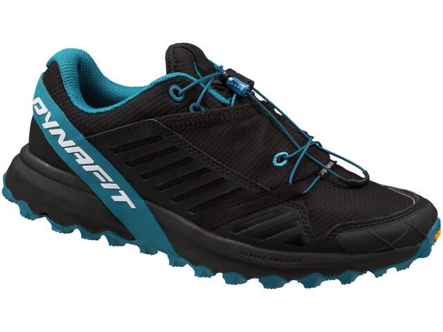 Dynafit Alpine Pro Naiset Juoksukengät , sininen/musta